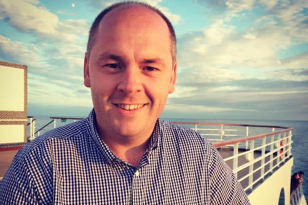 Travel Village recruits former Cunard manager for Southampton brand