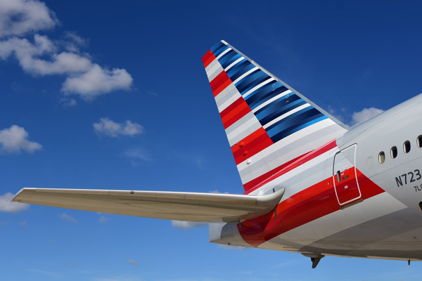 NDC: 'Critical milestone' passed as Amex makes bookings