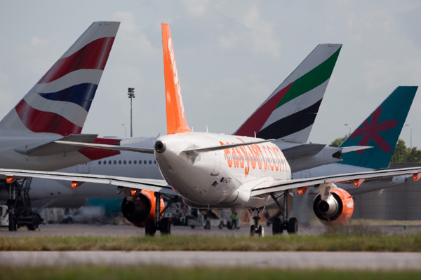 Gatwick braced for record festive take off