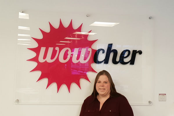 Wowcher recruits Carnival marketing manager to grow travel