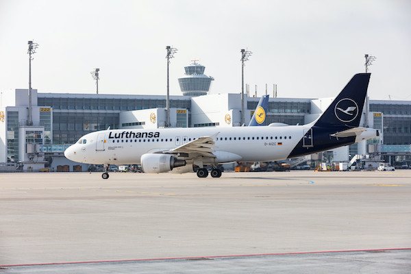 Lufthansa reinstates three UK links