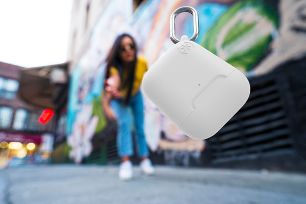 Win a selection of AirPods cases with Speck