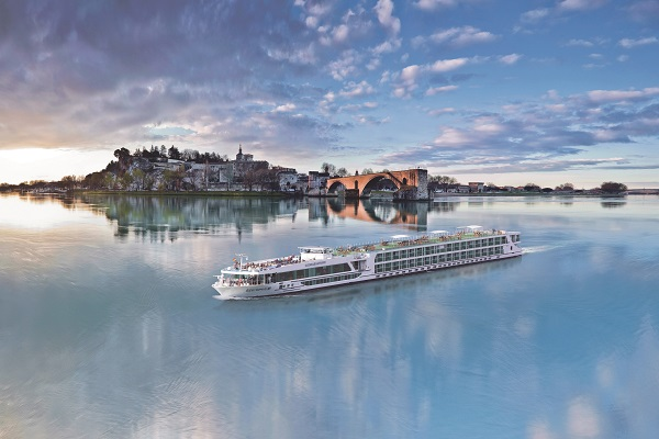 Scenic launches 2021 European river cruise programme