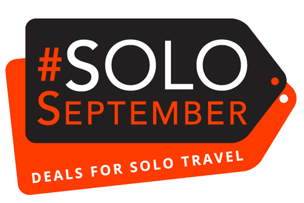 Travelzoo boss spearheads solo travel campaign