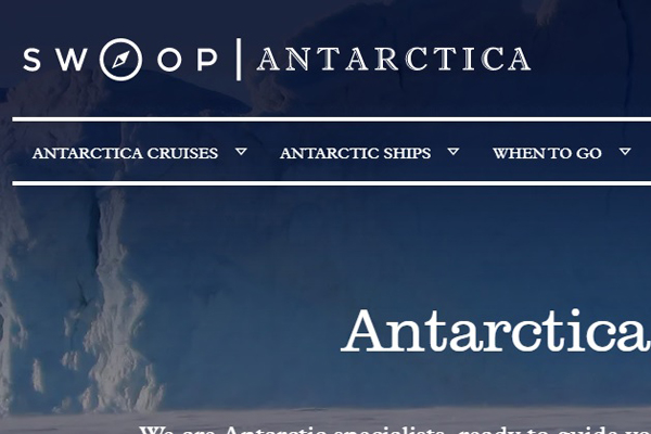 Swoop Antarctica stops selling One Ocean Expeditions