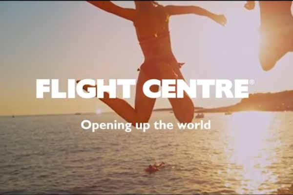 Flight Centre UK releases video homage to travel