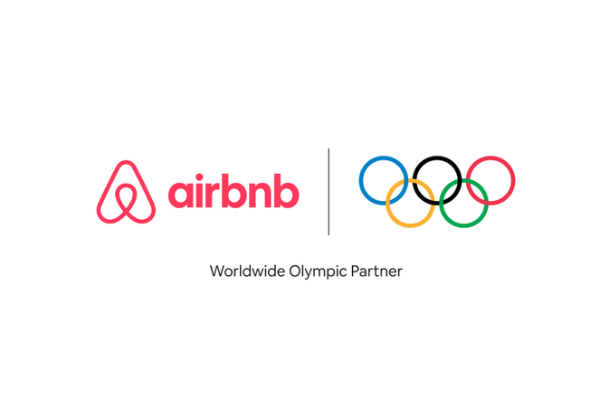 Airbnb strikes gold with nine-year Olympics sponsorship