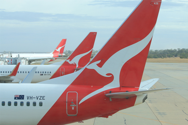 Qantas rejects 'alarmist' union call for grounding of Boeing 737 fleet