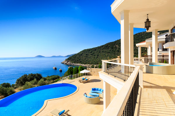 How to sell villa holidays