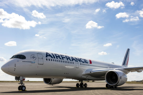 Air France faces strike action next week