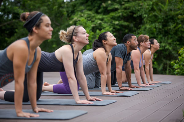 G Adventures launches wellness touring programme