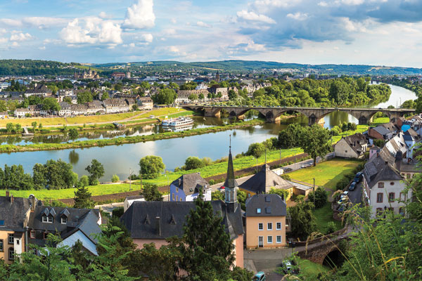 What to do in Trier, Germany