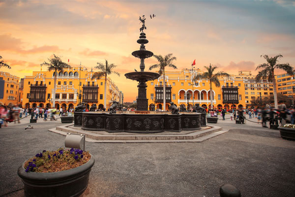 How to spend 48 hours in Peru's capital, Lima