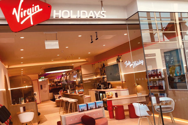 Virgin Holidays announces more V-Room openings