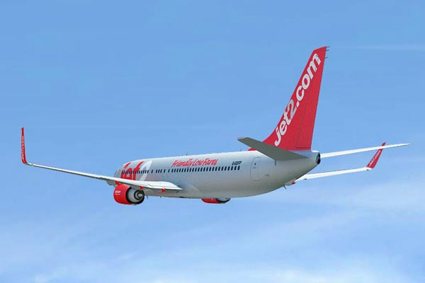 Jet2 and Jet2holidays hold overseas sessions for Thomas Cook staff