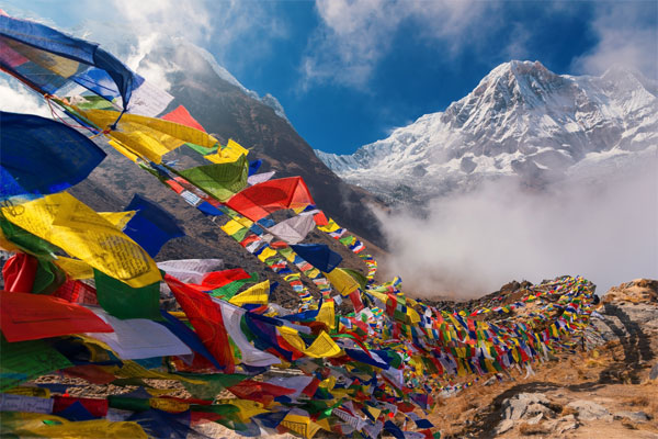 G Adventures tips Nepal as top destination for 2020