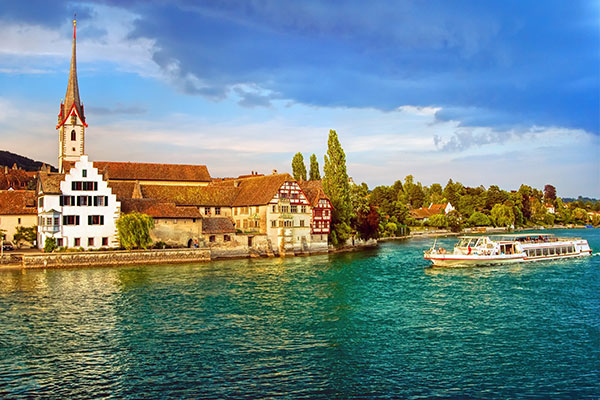 Swiss river cruise operator ready to resume operations