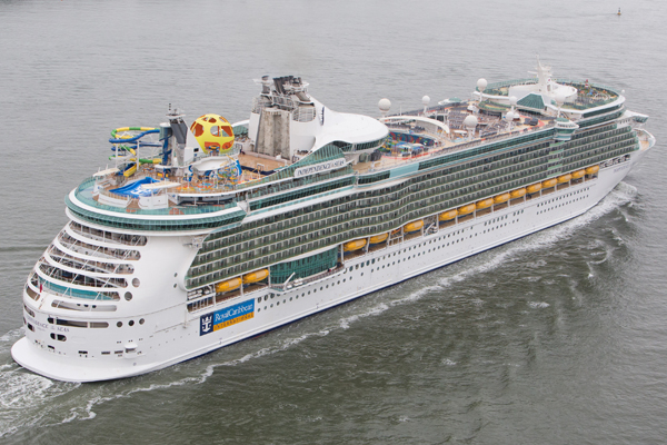 Royal Caribbean cancels Independence 2020 ex-UK season