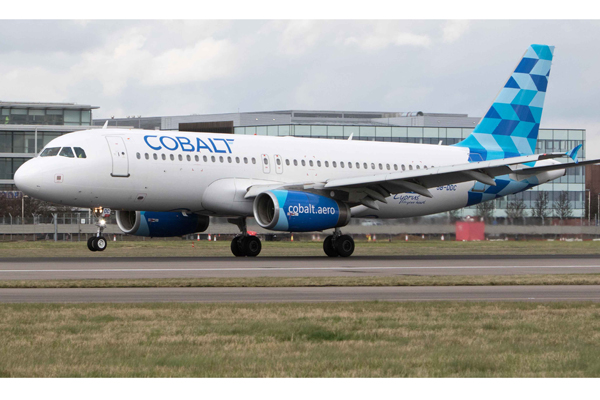 Updated: Cobalt Air ceases all operations