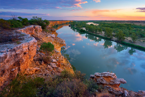 Exploring the Murray River region of Australia on a self-drive tour