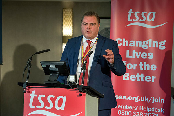 TSSA renews plea for government intervention to protect industry's future
