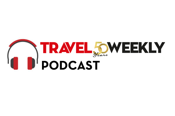 Travel Weekly podcast