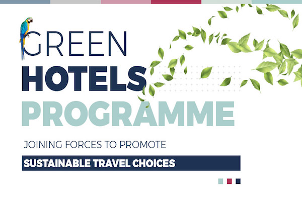 Bedbank introduces 'Green Hotels' initiative