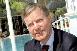 John McEwan appointed chairman of Ski-Lifts