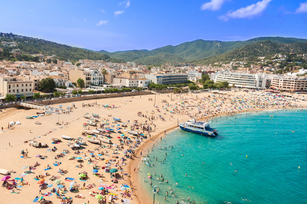 Spain produces guidelines for 'safe reopening' of tourism