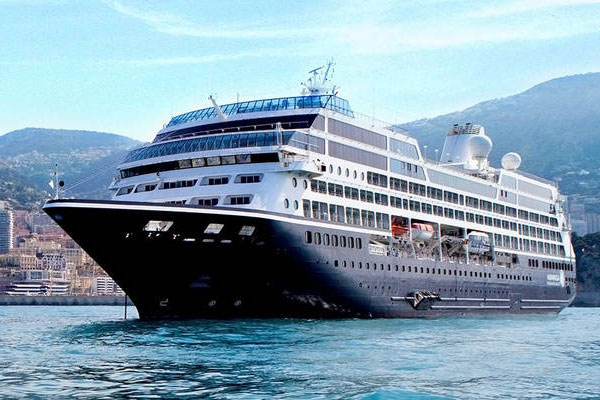 Azamara sues Cox & Kings in US