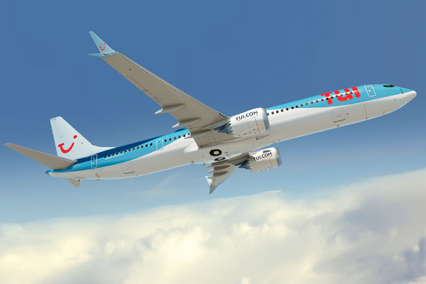 Tui restructures European airlines in face of 'fierce competition'