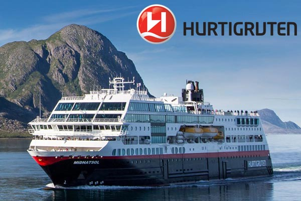 Two to leave Hurtigruten in sales team shake-up