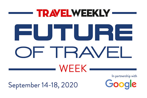 Final line-up for Future of Travel Week confirmed