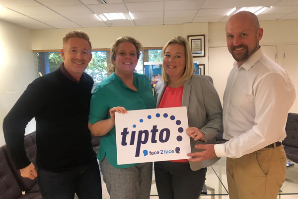 Gold Medal and Travel 2 become 25th member of Tipto