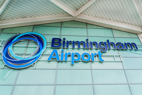 Romanian cities added to Wizz Air Birmingham network