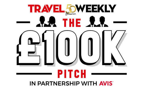 Do you have what it takes to win The £100k Pitch?