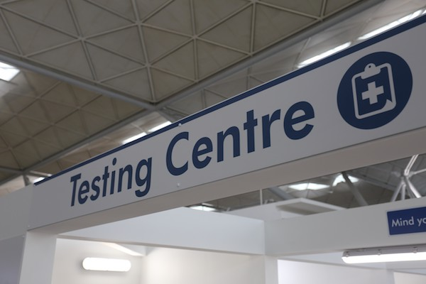 MAG to start Covid testing at its three airports