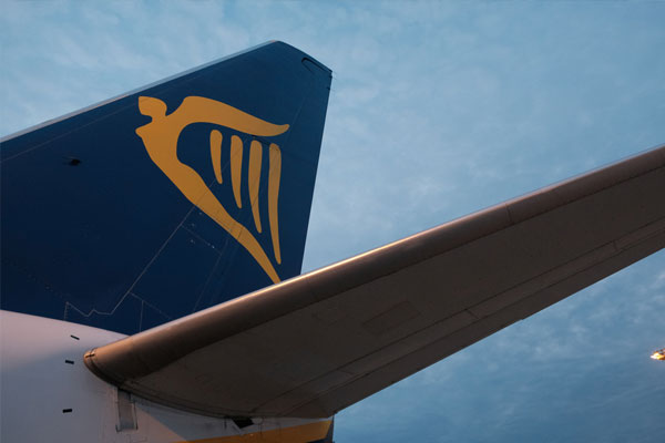 Ryanair cancels more flights as German pilots join strike action