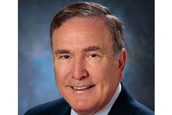 Royal Caribbean's Richard Fain makes top CEO list