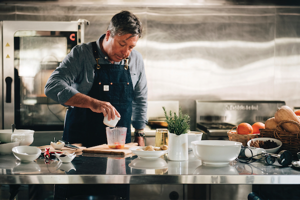 Masterchef's John Torode to join APT Kimberley holiday