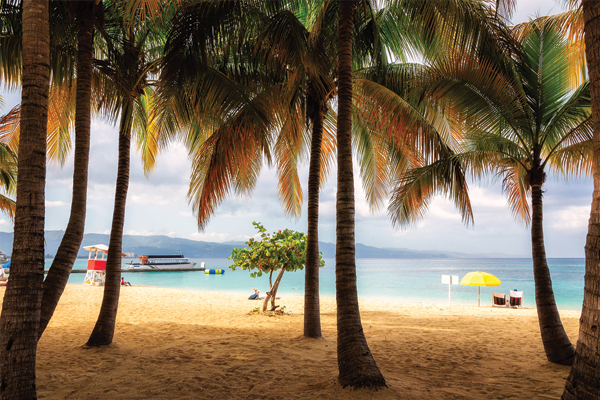 Tui targets tourism boost for Jamaican small businesses