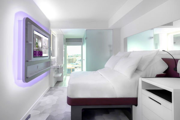 Yotel set for second Amsterdam property