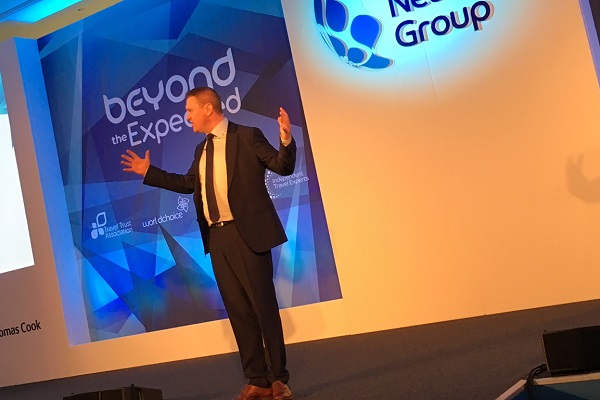 TTNG conference: Consortium group replaces Honeycomb system