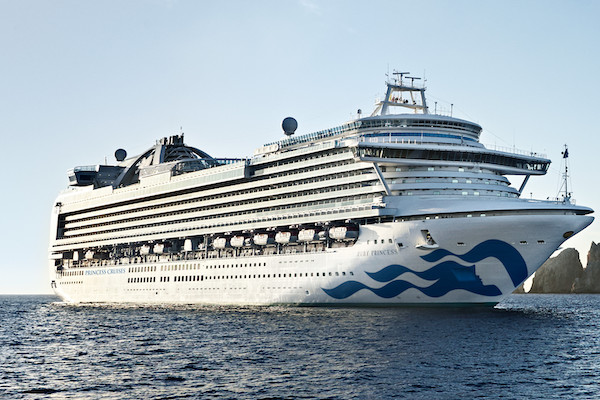 UPDATED: Criminal probe to be launched into Ruby Princess disembarkation