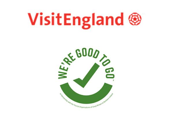 'We're Good To Go' unveiled as nationwide UK tourism standard