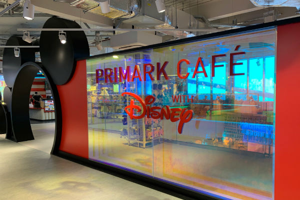 Agencies cash in on trips to world's biggest Primark store