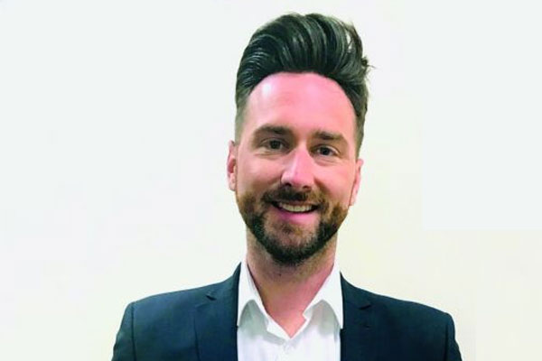 Former Midcounties BDM Dale Marriott opens The Travel Hive agency in Manchester