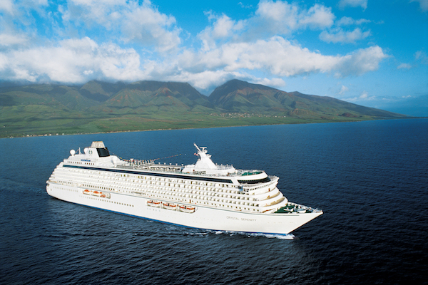 Crystal Cruises cancels all 2020 sailings