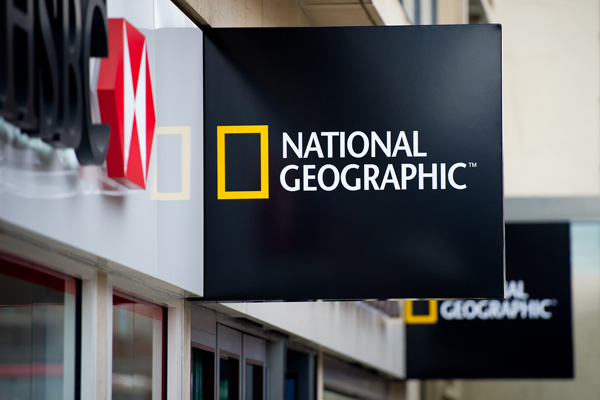 Fred Holidays appointed GSA for National Geographic Expeditions