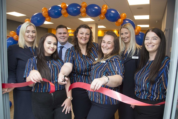 Hays Travel North West opens 38th store